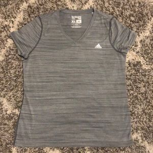 Women's Adidas Performance Ultimate Tee Size XL